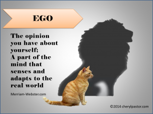 a world of ego essay What is a good and easy example to explain the concepts of id, ego, and super-ego to a ten-year-old is it better to give a daily life story.