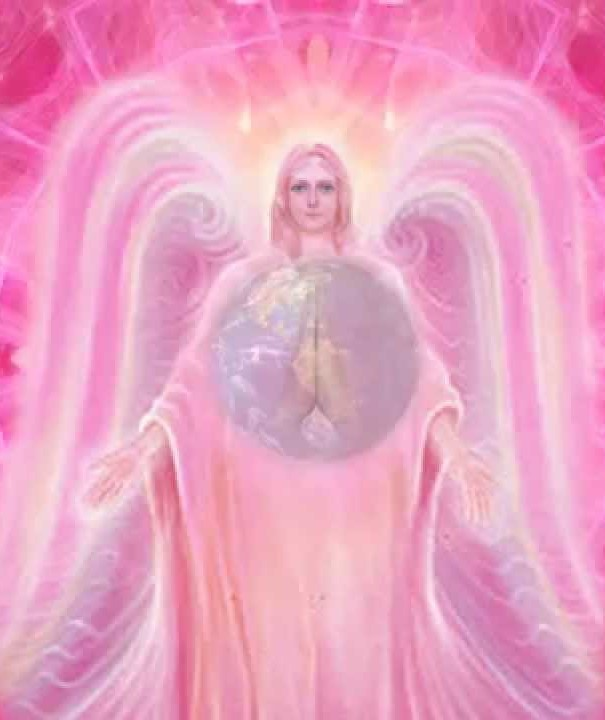 Archangels Chakras and Crystals Cheat Sheet  Reiki Rays