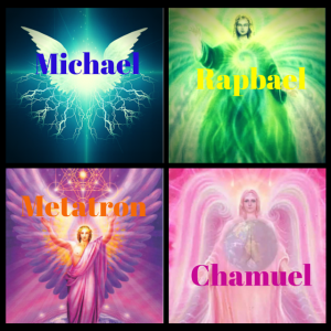 Archangels Vibrations