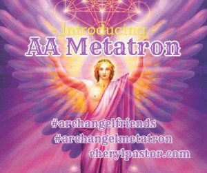 Introducing AA Metatron