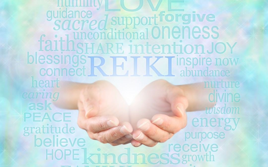 Reiki Attunements and Benefits